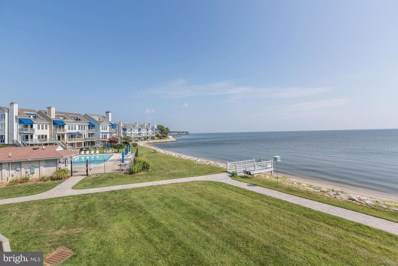 8095 Windward Key Drive, Chesapeake Beach, MD 20732 - #: MDCA140562