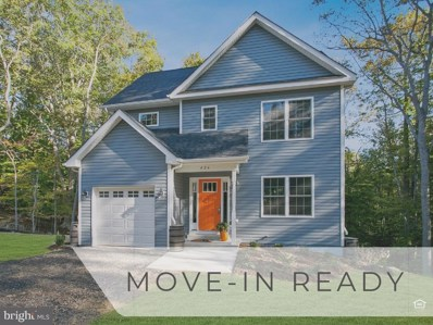 426 Comstock Drive, Lusby, MD 20657 - #: MDCA140576