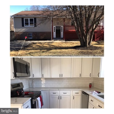6111 8TH Street, Chesapeake Beach, MD 20732 - #: MDCA140598