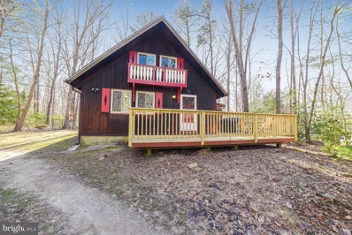 357 Coyote Trail, Lusby, MD 20657 - #: MDCA140600