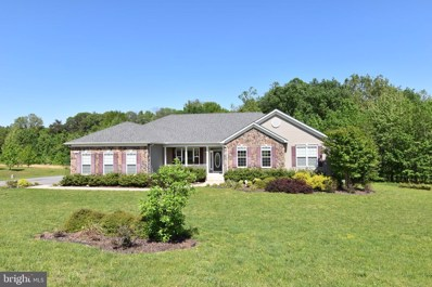 2823 Angus Chase Lane, Huntingtown, MD 20639 - #: MDCA140602