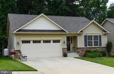 587 Hawk Hill Drive, Prince Frederick, MD 20678 - #: MDCA140606