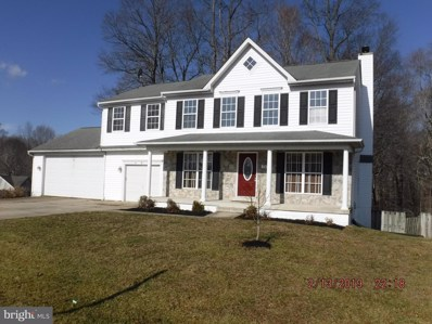 2436 Woodland Court, Chesapeake Beach, MD 20732 - #: MDCA152610