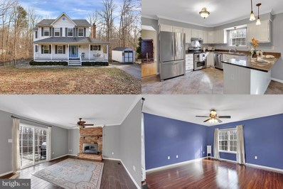 4440 Bristol Drive, Chesapeake Beach, MD 20732 - #: MDCA154236