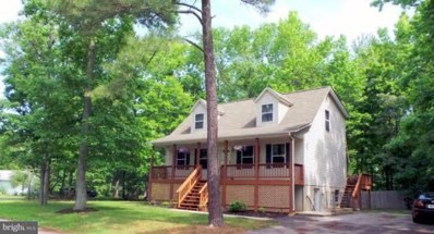 738 Lazy River Road, Lusby, MD 20657 - #: MDCA156392