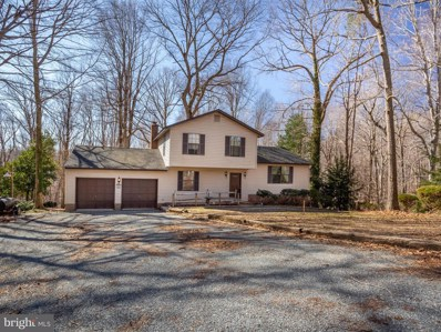2725 Karen Drive, Chesapeake Beach, MD 20732 - #: MDCA156432