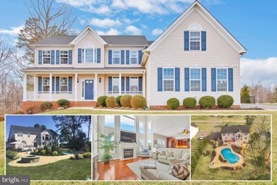 984 Falls Pointe Way, Huntingtown, MD 20639 - #: MDCA156464