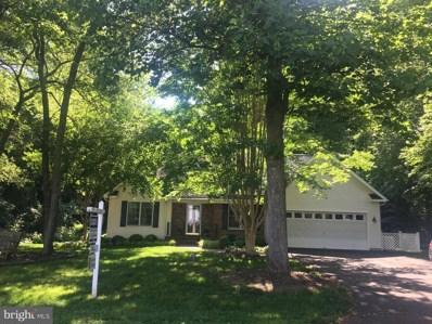 561 Lake Drive, Lusby, MD 20657 - #: MDCA156522