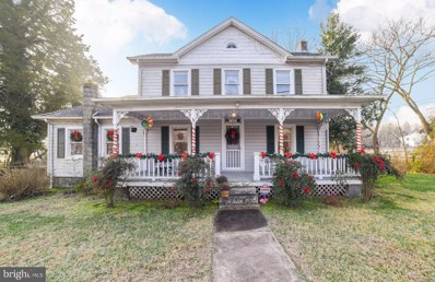 2440 Hallowing Point Road, Prince Frederick, MD 20678 - MLS#: MDCA156532