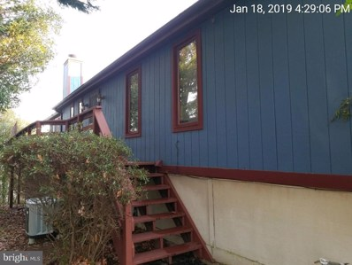1324 Golden West Way, Lusby, MD 20657 - #: MDCA162220
