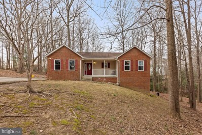 526 Dillon Drive, Lusby, MD 20657 - #: MDCA164250