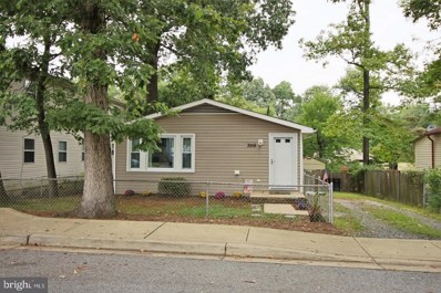 3916 7TH Street, North Beach, MD 20714 - #: MDCA164274