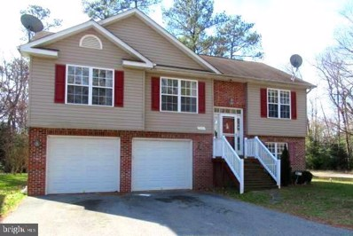 1101 Cimarron Road, Lusby, MD 20657 - #: MDCA164330