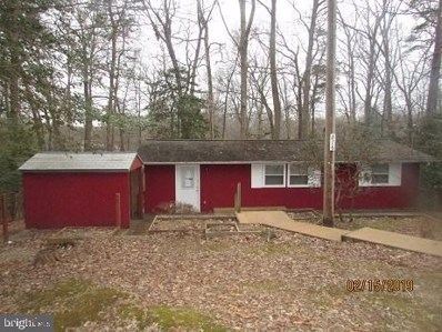 876 Plains Road, Lusby, MD 20657 - #: MDCA164370