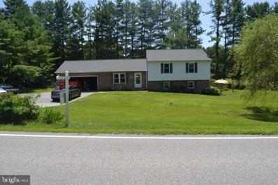 1040 Stephen Reid Drive, Huntingtown, MD 20639 - #: MDCA164392