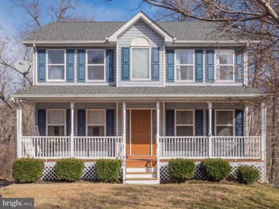 944 Colton Court, Prince Frederick, MD 20678 - #: MDCA164422