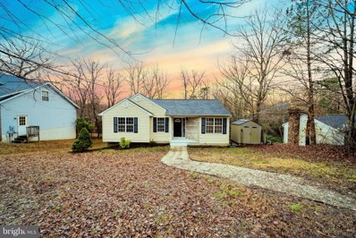 537 Gunsmoke Trail, Lusby, MD 20657 - #: MDCA164432