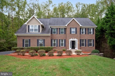 1300 Duchess Lane, Huntingtown, MD 20639 - #: MDCA164438