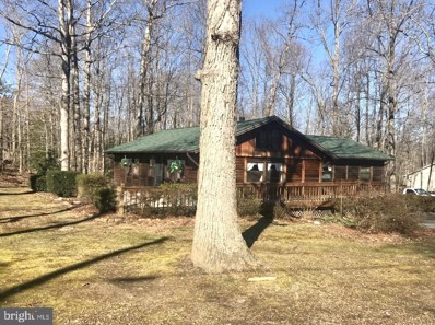 340 Clubhouse Drive, Lusby, MD 20657 - #: MDCA164442