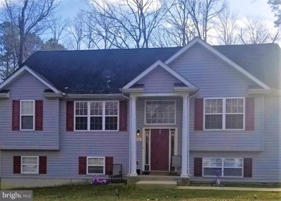 12398 Catalina Drive, Lusby, MD 20657 - #: MDCA164466