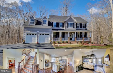 1070 Claypipe Drive, Huntingtown, MD 20639 - #: MDCA164516