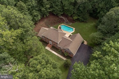 8915 Sherbrook Court, Owings, MD 20736 - #: MDCA164526