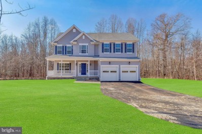 6410 Edith Lane, Huntingtown, MD 20639 - #: MDCA164538
