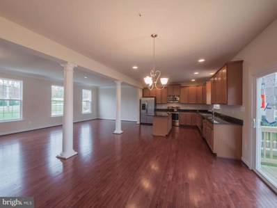 6406 Edith Lane, Huntingtown, MD 20639 - #: MDCA164542
