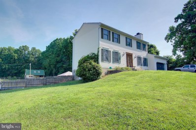 985 Stoakley Road, Prince Frederick, MD 20678 - #: MDCA164564