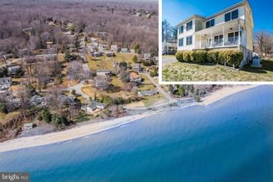 3902 Bayview Drive, Chesapeake Beach, MD 20732 - #: MDCA164612