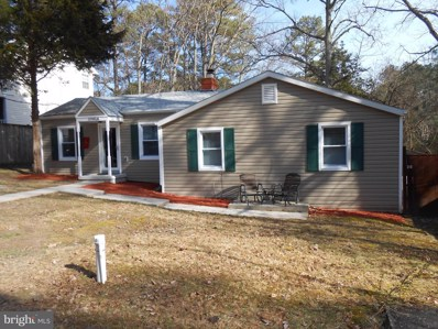 12948 Cree Drive, Lusby, MD 20657 - #: MDCA164650
