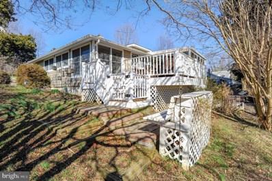 4888 Ridge Road, Chesapeake Beach, MD 20732 - #: MDCA164652