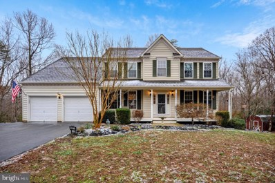 2471 Abigail Court, Prince Frederick, MD 20678 - #: MDCA164656