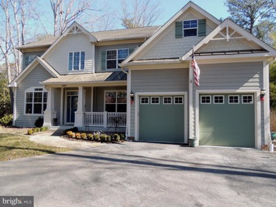 1245 Back Creek Loop, Solomons, MD 20688 - #: MDCA164752