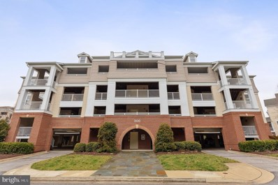 334 Oyster Bay Place UNIT 401, Dowell, MD 20629 - #: MDCA164774