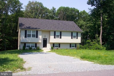 8435 Chesley Drive, Lusby, MD 20657 - #: MDCA164844