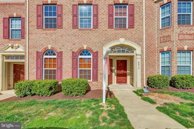 8013 Forest Ridge Drive UNIT 5, Chesapeake Beach, MD 20732 - #: MDCA164870