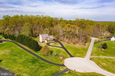 1275 Brown Fox Drive, Huntingtown, MD 20639 - #: MDCA164882