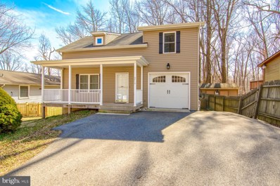 3715 3RD Street, North Beach, MD 20714 - #: MDCA164914