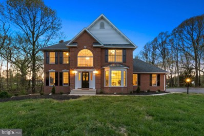3005 Whispering Drive, Prince Frederick, MD 20678 - #: MDCA164942