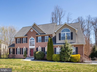 2771 Queensberry Drive, Huntingtown, MD 20639 - #: MDCA164950