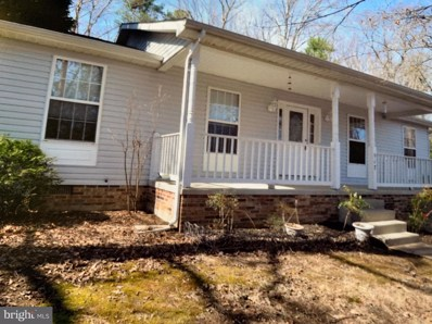 917 Golden West Way, Lusby, MD 20657 - #: MDCA165006