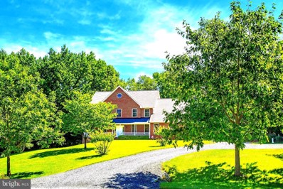 1819 Cable Court, Owings, MD 20736 - #: MDCA165008
