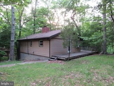 12171 Bonanza Trail, Lusby, MD 20657 - #: MDCA165016