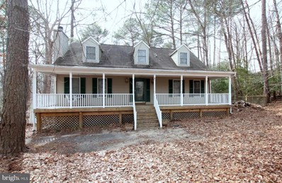 304 Osage Court, Lusby, MD 20657 - #: MDCA165020