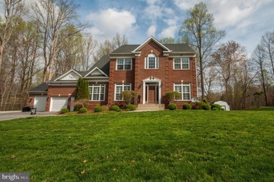 3530 Dotty Court, Huntingtown, MD 20639 - #: MDCA165102