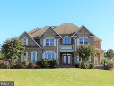 1805 Candlelight Court, Owings, MD 20736 - #: MDCA165104