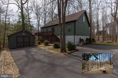 315 Maverick Road, Lusby, MD 20657 - #: MDCA165134