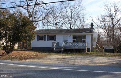 1010 Golden West Way, Lusby, MD 20657 - #: MDCA165154