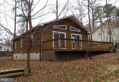 847 Golden West Way, Lusby, MD 20657 - #: MDCA165188